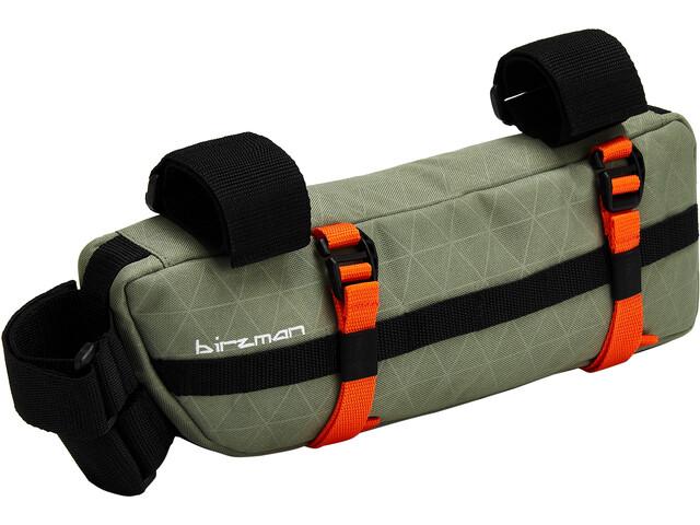 Birzman Packman Travel Planet Frame Pack olive